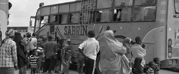 Durable Solutions for Somali Refugees