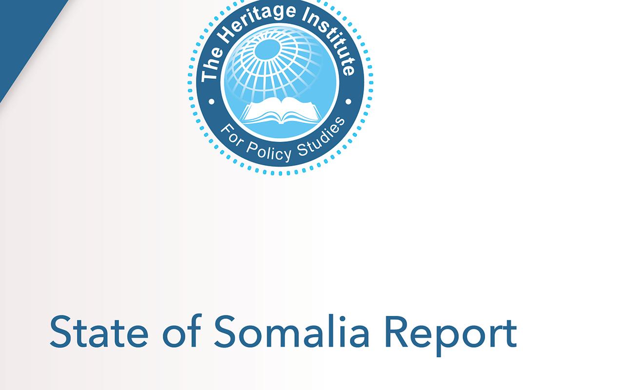 State of Somalia (SOS) Report